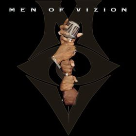 Men Of Vizion - Mov (CD)