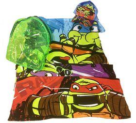 Teenage Mutant Ninja Turtles Fun In The Sun Set