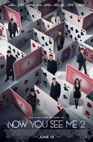Now You See Me Boxset (DVD)