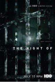 The Night Of Season 1 (DVD)