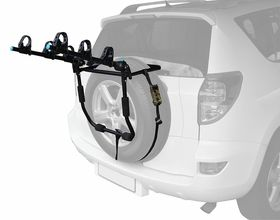 Holdfast 3 Bike Wheelie Carrier