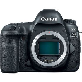 Canon 5D Mark lV DSLR Body Only