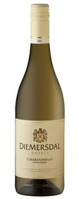 Diemersdal - Unwooded Chardonnay - 6 x 750ml