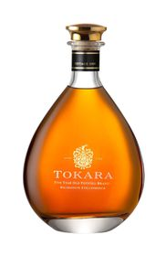 Tokara - Potstill Brandy in Presentation Box - 6 x 750ml