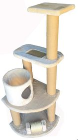 Scratzme - Somali Scratch Post