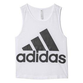 Girl's adidas Athletics Sleeveless T-Shirt