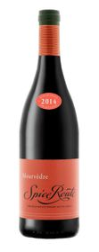 Spice Route - Mourvedre - 6 x 750ml