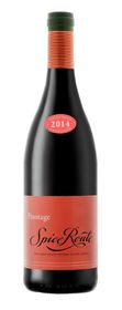 Spice Route - Pinotage - 6 x 750ml