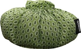 Wonderbag - Non-Electric Portable Slow Cooker - Medium African Batik Green
