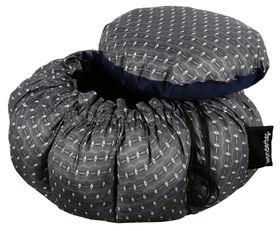 Wonderbag - Non-Electric Portable Slow Cooker - Medium Traditional Blend Grey