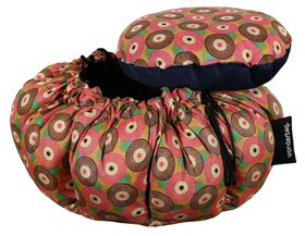 Wonderbag - Non-Electric Portable Slow Cooker - Medium Traditional Blend Beige