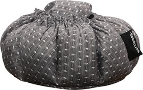 Wonderbag - Non-Electric Portable Slow Cooker - Large African Batik Grey