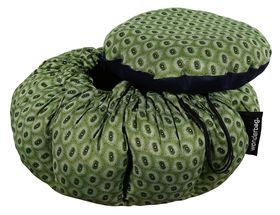 Wonderbag - Non-Electric Portable Slow Cooker - Large Traditional Blend Green