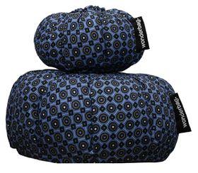 Wonderbag - Small & Large African Batik Bundle - Blue