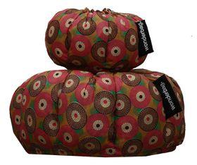 Wonderbag - Small & Large African Batik Bundle - Beige