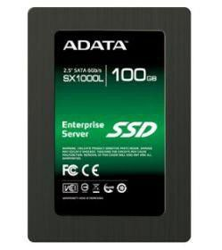 Adata Sx1000L Server SSD 100GB SSD