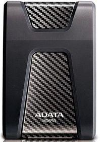 Adata HD650 Series 1TB/1000GB Black