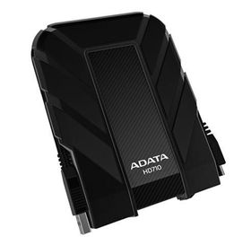 Adata HD710 Series 1TB/1000GB Black