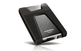 Adata HD650 Series , 2TB/2000GB Black