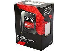 Amd Fm2 Quad A8-7870K 3.9G