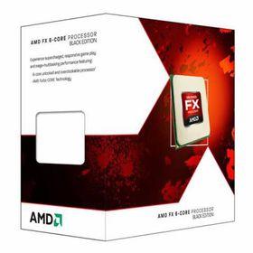 Amd Fx 6300 Piledriver Series Cpu - 3.5Ghz Six Core