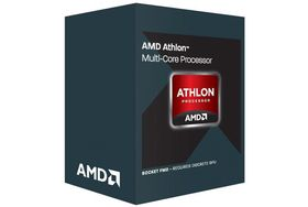 Amd Fm2 Quadcore Athlonx4 860K