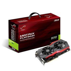 Asus GTX980 Matrix-P