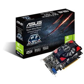 Asus Gt740-2Gd3 , Pci-E 3.0 16X , 2GB 128Bit DDR3