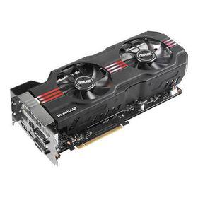 Asus Nvidia Geforce GTX680 DirectCU II GPU Graphics Engine