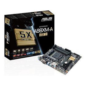 Asus A88Xm-A/Usb3.1 Fm2+