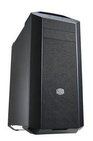 Cooler Master Mastercase 5 Desktop Case; Black