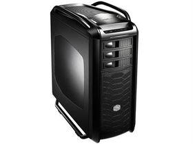 Cooler Master Cosmos Se Desktop Case; Windowed; Black