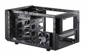 Cooler Master Elite 120 M-Itx Cube Black