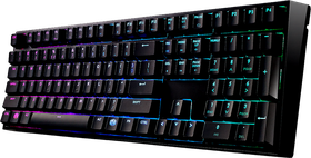 Cooler Master Masterkeys Pro-S Red