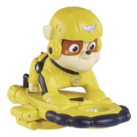 Paw Patrol Air Force Pups - Rubble