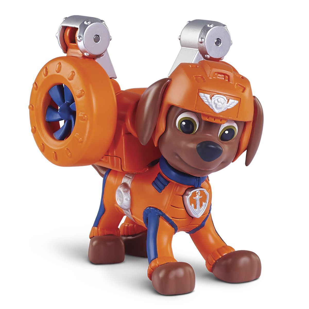 Charming Paw Patrol Air Force Pups   Zuma. Loading Zoom