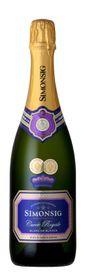 Simonsig - Cuvee Royale - 6 x 750ml