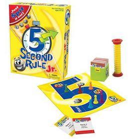 5 Second Rule Jr