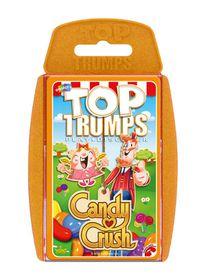 Top Trumps: Candy Crush Soda Saga