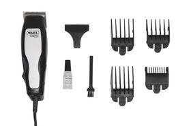 Wahl Home Pro Basic Corded 8 Piece Haircutting Kit