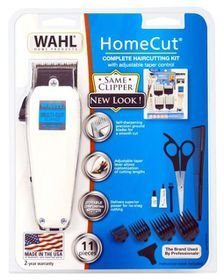 Wahl Multi-Cut Corded 11 Piece Haircutting Kit