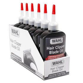 Wahl Clipper Blade Oil 120ml