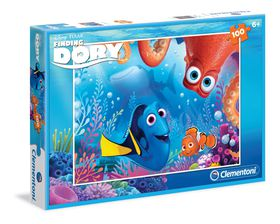 Disney Finding Dory 100 Piece Puzzle