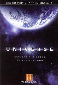 History Channel Presents: The Universe - Season 1 - (Region 1 Import DVD)