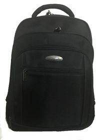 Power Land Laptop Backpack - Black (BH-D140129)