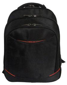 Power Land Laptop Backpack - Black (HA-S11003)