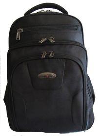 Power Land Laptop Backpack - Black (HA-S11004)