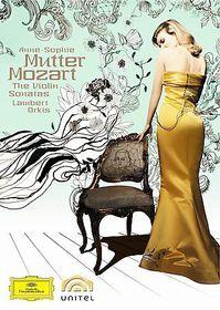Mozart - Violin Sonatas (DVD)