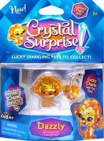 Crystal Surpise Small Pack - Dazzly