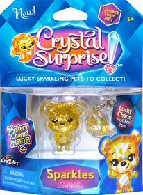 Crystal Surpise Small Pack - Sparkles
